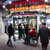 Das Foto wurde bei Franken-Center von Bahar P. am 12/14/2012 aufgenommen