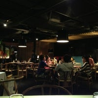 Photo taken at Busaba Thai Restaurant by Jaime T. on 6/19/2013