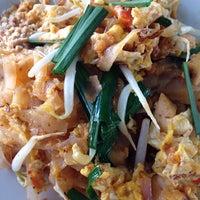 Photo taken at ศูนย์อาหารบัวขาว by Giftzy P. on 1/29/2014