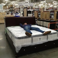 Photo taken at Costco Wholesale by Fee B. on 2/15/2013