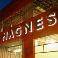 The Magnes