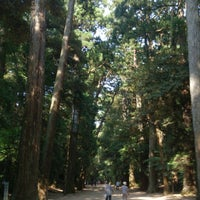 7/10/2013にkeityanが鹿島神宮で撮った写真