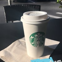 Photo taken at Starbucks by Victor T. on 4/23/2017