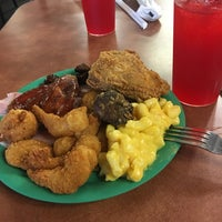 Photo taken at Golden Corral by Victor T. on 10/10/2016