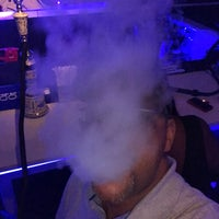 Photo taken at Illusions Hookah and Mixology Lounge by Victor T. on 9/3/2017