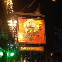 Photo taken at The Wharf Rat by Justin G. on 2/25/2013
