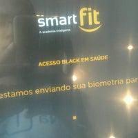 Foto tirada no(a) Smart Fit por Caio G. em 1/2/2017