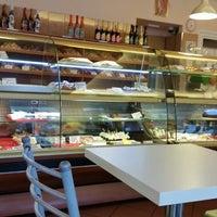 Photo taken at Cofetaria Atena by Cosmin E. on 7/26/2015