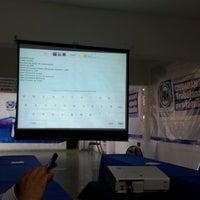 Photo taken at CDE PAN Morelos by Julio T. on 10/13/2014