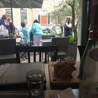 Photo taken at Karalis Pizzeria by Joke V. on 9/17/2016