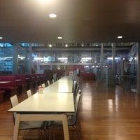 Photo taken at Hogeschool Inholland by Joke V. on 12/21/2012