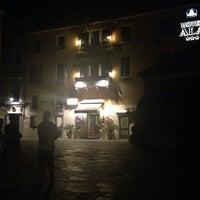 Photo taken at Hotel Ala by Joke V. on 7/7/2014