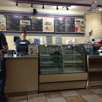 Photo taken at Tropical Smoothie Cafe by Kenya R. on 2/1/2017