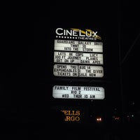 Photo taken at CineLux Scotts Valley Cinema by Crystal N. on 8/14/2014