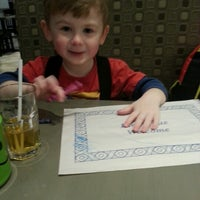 Photo taken at Carlingwood Family Restaurant by Sherry F. on 2/8/2013
