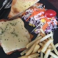 Photo taken at Butter Steak and Coffee by kikk on 4/28/2016