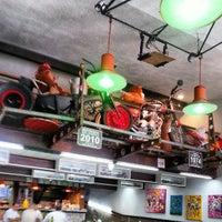 Foto tirada no(a) Bar Sacabral por Luiz F. em 4/9/2013