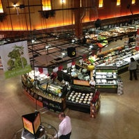 Photo taken at Wegmans by Andrea C. on 12/10/2012
