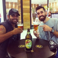 Photo taken at Mr. Beer by Polonês E. on 4/3/2014