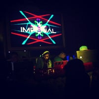 Photo taken at IMPERIAL Ice Bar by Jennever P. on 6/15/2013