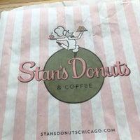 Photo prise au Stan's Donuts & Coffee par Rick G. le8/25/2018