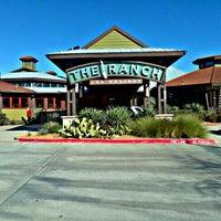 Foto tomada en The Ranch at Las Colinas por Kerry T. el 12/20/2012