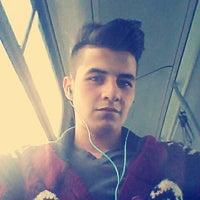 Photo taken at 2 meram yaka otobüsü by Yasin A. on 3/15/2015