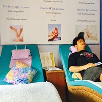 Photo taken at Good Massage Reflexy by INTANING D. on 1/26/2017