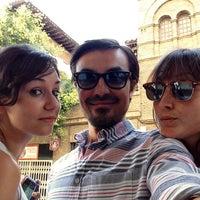 Photo taken at Bar la Bellota by Hakan N. on 7/6/2014