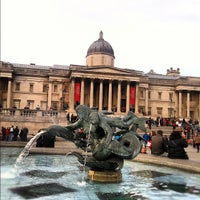 Photo taken at National Gallery by Lidia S. on 11/3/2012