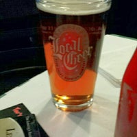 Photo taken at Finnegan's Restaurant & Taproom by Wizard R. on 1/13/2015