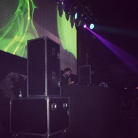 Foto tomada en Nitsa club por Xavi B. el 12/18/2016