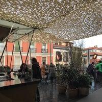 Foto tomada en Terraza de San Antón por MrCorkster el 12/27/2017