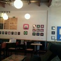 Photo taken at Sencha Tea Bar by Katie J. on 3/10/2013