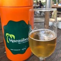 Photo taken at Macaúbas Restaurante by Joao Z. on 8/13/2017
