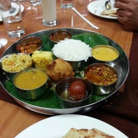 Photo taken at India Chaat Cuisine by Kalpit S. on 7/21/2013