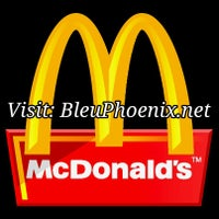 Photo taken at McDonald's by Ronald S. on 4/3/2014
