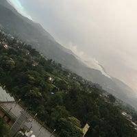 Photo taken at Hotel Seruni Gunung Salak 3 by Turky Kakashi on 3/29/2017
