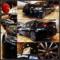 Photo taken at Lexus of Chandler by Penske Automotive A. on 10/31/2013