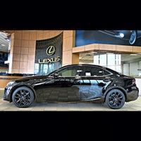 Photo taken at Lexus of Chandler by Penske Automotive A. on 2/25/2014