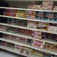 Photo taken at Walmart Supercenter by Mark B. on 11/10/2013