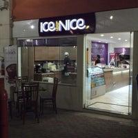 Foto tirada no(a) Ice By Nice por Rogério F. em 4/27/2013