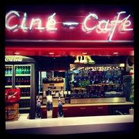 Photo taken at Cinéma Le Grand Palais by Antoine D. on 7/13/2013