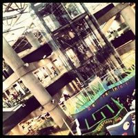 Photo taken at Zielo Shopping Pozuelo by Valentí P. on 5/15/2013