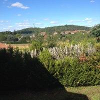 Photo taken at Veyrignac by Sebastien L. on 8/10/2013