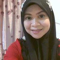Photo taken at Kayangan Ballroom, Putra Palace by Mastura M. on 5/15/2013
