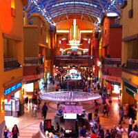 Photo taken at Dolphin Mall by Nina C. on 6/15/2013