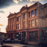 Photo taken at The Strand Historic District by Jeremy R. on 8/12/2013