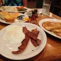 Photo taken at Cracker Barrel Old Country Store by Ryan B. on 6/23/2013