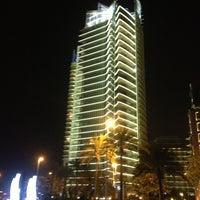 Photo taken at Four Seasons Hotel Beirut by bozavali İ. on 8/11/2013